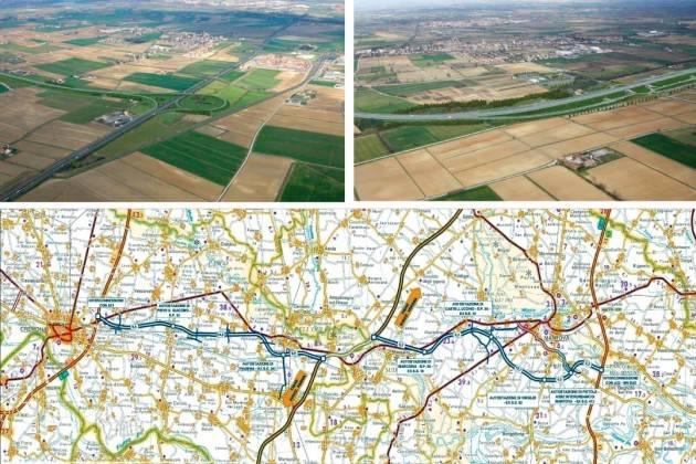 Autostrada CR-MN Venti anni di chiacchere| Dante Fazzi