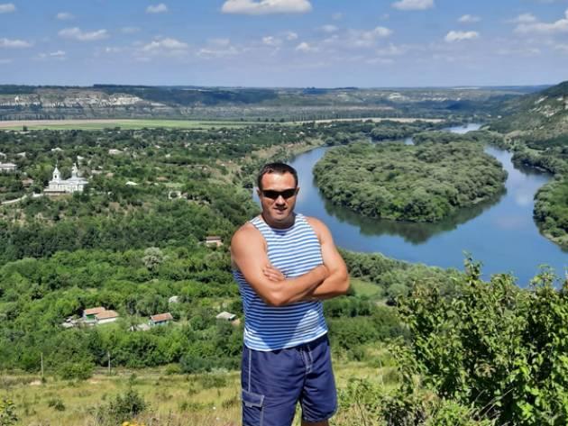 Intervista a Radu che ci racconta com'è la vita in Moldavia