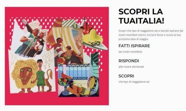 ENIT cerca ambasciatori dell'Italia turistica con l'app ''TuaItalia''