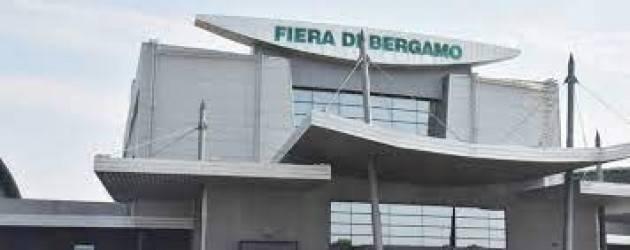 Fiera Bergamo torna a normalità