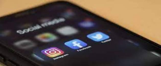Uno studio conferma che i social media ci rendono più arrabbiati