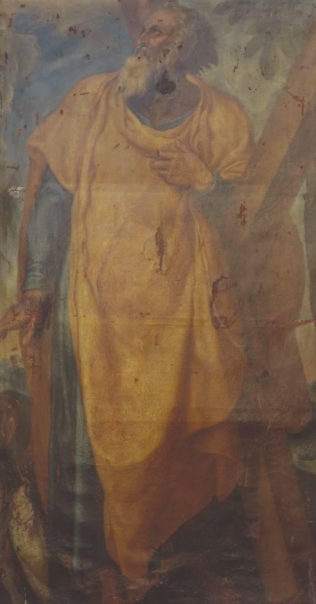 Montelepre, alle Notti di BCsicilia la Chiesa Madre e il Mistero della tela di Sant'Andrea