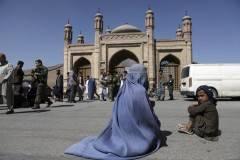Firma Petizione Aiutiamo le/gli scienziate/i  afghane/i