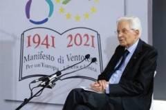 Sergio Mattarella Non accogliere i profughi afghani non è all'altezza dei valori della Ue |GCStorti