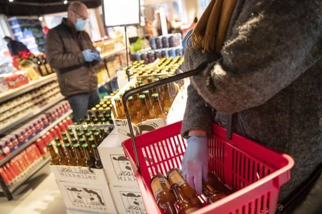 Federconsumatori Istat La fiducia dei consumatori ancora in calo