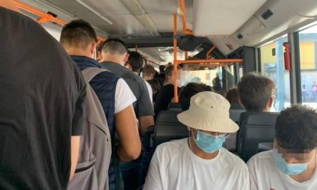 Prefettura Cremona Apertura scuole: mancano gli autobus anche privati