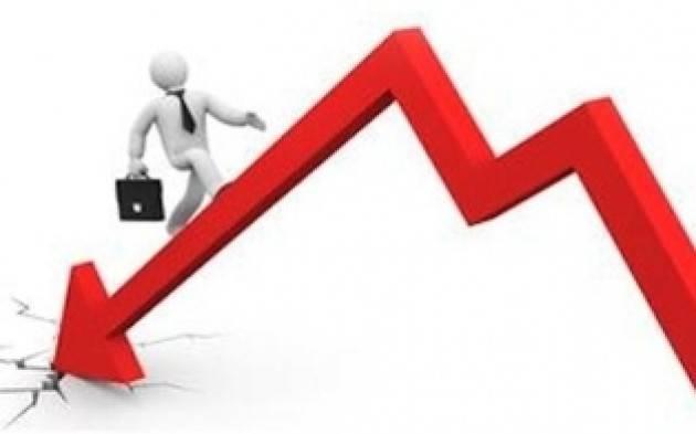 Fallimenti nei primi sei mesi del 2021 restano sotto i valori pre-covi
