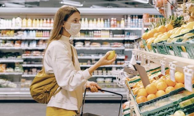 Come fare una giusta transizione ecologica alimentare?