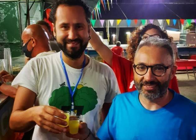 Crema Si è chiusa Festa Unità di Ombrianello 2021 | Jacopo Bassi  (Video)