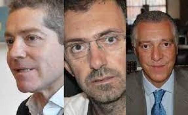 CR La maggioranza cent-sin risponde a Forza Italia e Viva Cremona su LGH - A2A