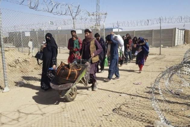 CR Pianeta Migranti. I Paesi poveri dei Balcani che accolgono gli afgani.