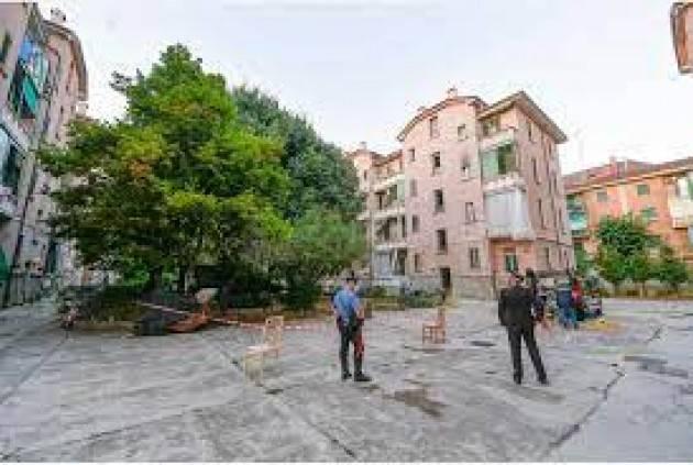 Ucciso in cortile Milano, resta in carcere il 72enne fermato