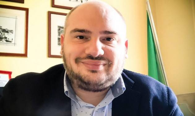Gussola Le condoglianze del sindaco  per la scomparsa di Giuseppe Gerelli