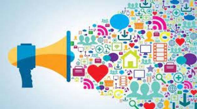 I Media Digitali nella costruzione di comunità e nell'attivazione di politiche di welfare