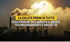 M5S Cremona Interrogazione Salute Pubblica | Luca Nolli