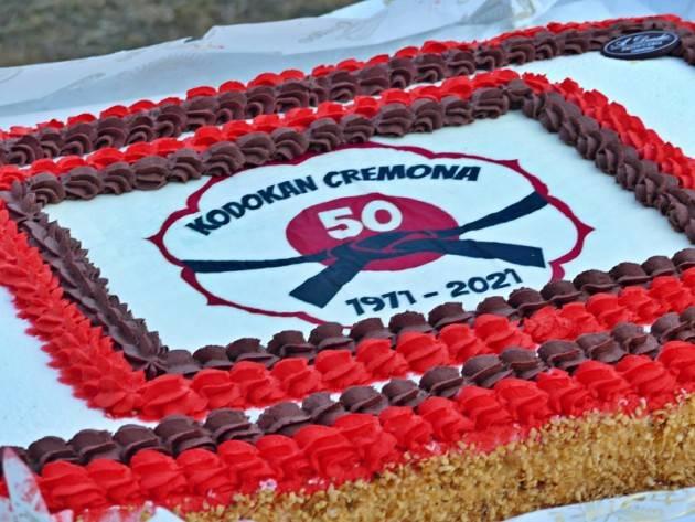 1971-2021, nel ricordo di Giorgio Sozzi, il Kodokan Cremona Judo spegne le 50 candeline. -VIDEO-