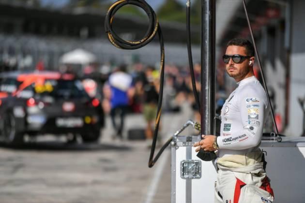 Ancora un podio a Imola per Pietro Perolini e ancora la testa in PRO-Am !