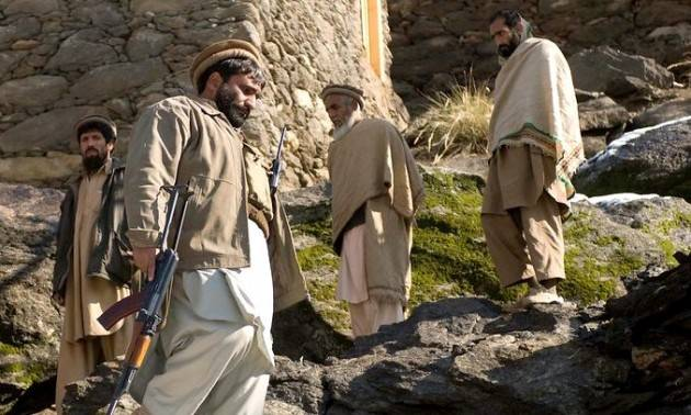 Ritirata da Kabul. Un'analisi della sconfitta in Afghanistan