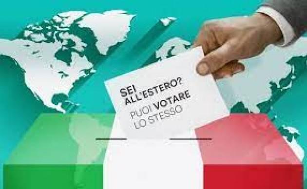 Italia, voto all'estero: riforma non più rimandabile