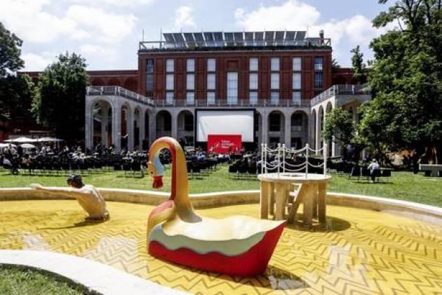 Salone mobile, in Triennale 57mila visitatori