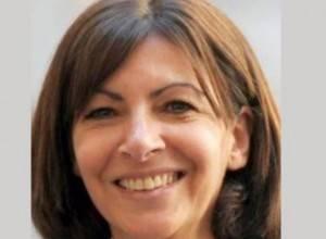 Anne Hidalgo sindaca socialista Parigi, si candida presidenza Repubblica
