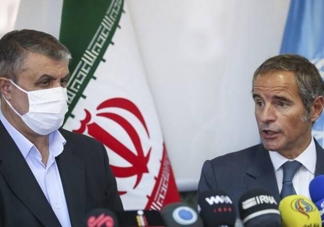 Nucleare iraniano: accordo Iea – Teheran