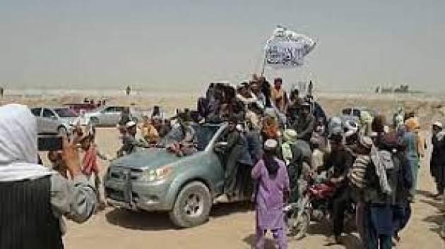 La Farnesina sostiene la risposta del'Unhcr alla crisi afghana