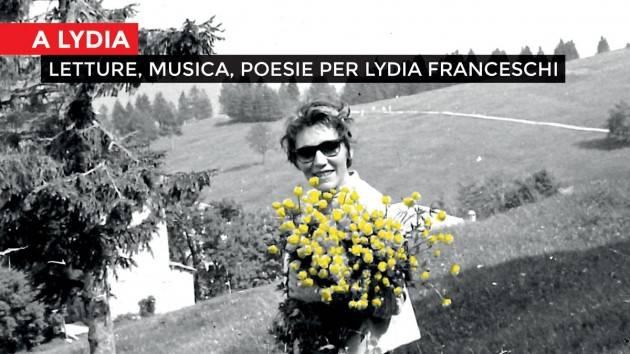 Milano, Teatro Elfo Puccini A Lydia