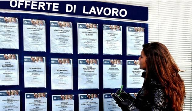 Attive 115 offerte lavoro CPI 14/09/2021 Cremona,Crema,Soresina e Casal.ggiore