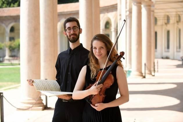 Cremona LA MUSICA DEL MONTEVERDI ritorna nel ridotto del Ponchielli domenica 19