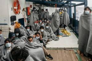 Pianeta Migranti. Orrendo traffico di organi umani in Libia