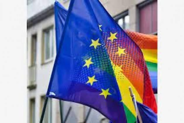 Riconoscere i matrimoni e le unioni tra persone dello stesso sesso in tutta l'Ue