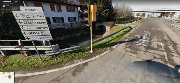 CR Alberi Tagliati in Via Brescia , ne mancano  circa 100 | GCStorti
