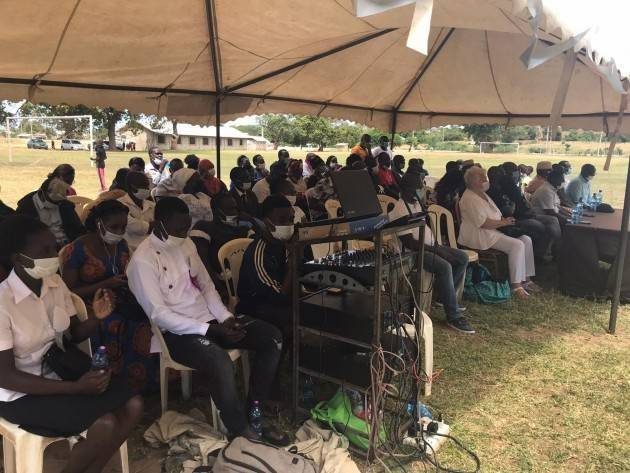 Cremona For Kenya Sottoscriviamo per gli studenti bravi ma indigenti