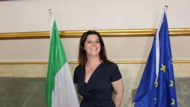 CREMONA TRASPORTO PUBBLICO LOCALE L'OPINIONE DELL'ASSESSORE SIMONA PASQUALI
