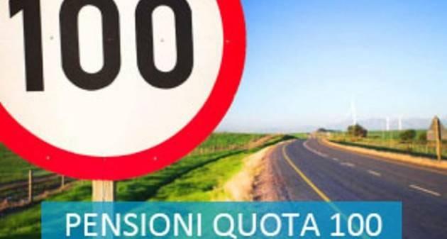 INPS Adesioni a pensionamento con Quota 100 I dati aggiornati al 31 agosto 2021