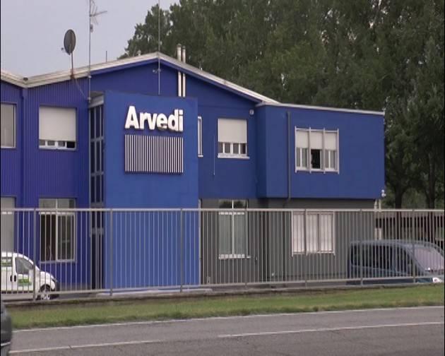 Arvedi (Cremona) acquista da Thissenkrupp  Acciai Speciali Terni