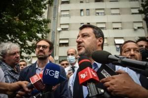 Salvini, una centrale nucleare in Lombardia? Nessun problema