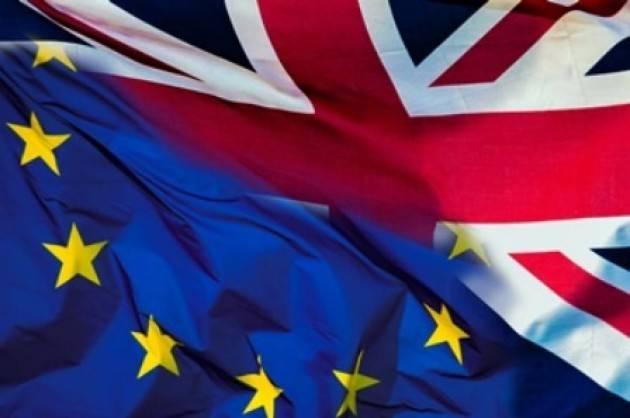 Fondo speciale di 5 miliardi di euro per mitigare l'impatto della BREXIT nei Paesi Ue