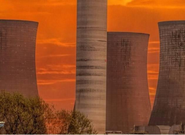 L'evidente assenza dei rischi climatici nella rendicontazione delle grandi imprese