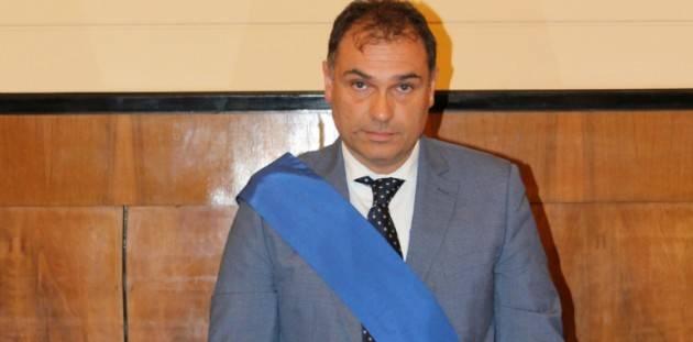 Paolo Mirko Signoroni profondamente addolorato per la scomparsa di Davide Viola
