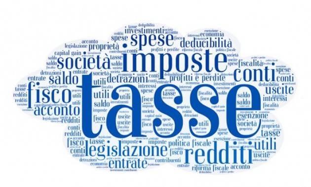Iscrizione all'AIRE non garantisce l'esenzione dalle tasse italiane