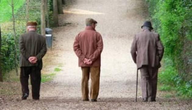 L'elevata socialità conta più dei contatti intergenerazionali