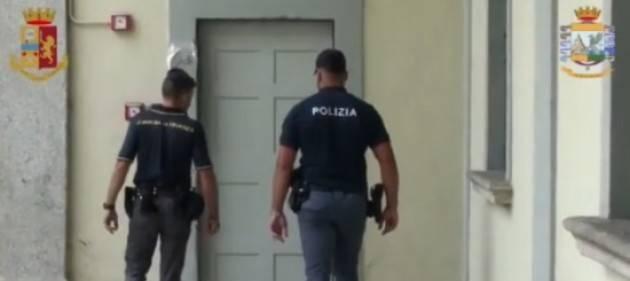 Frode fiscale e truffa: 6 arresti nel nord Italia