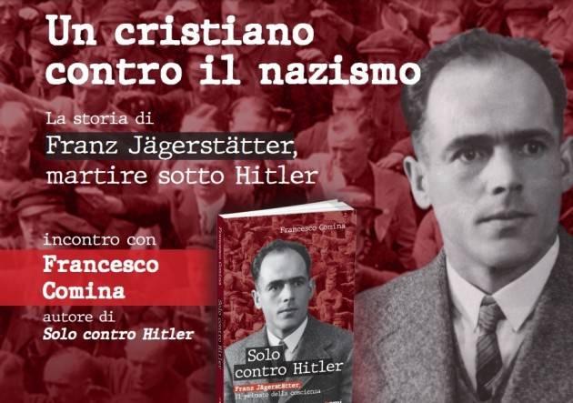 Incontro Cremona Verso la marcia della pace Perugia Assisi del 10 ottobre 2021
