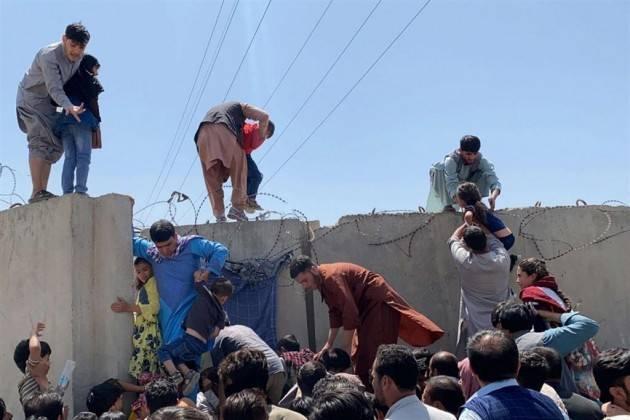 CR Pianeta Migranti. Le richieste Tavolo Asilo  profughi dell'Afghanistan