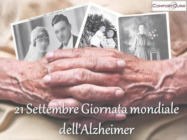 GIORNATA ALZHEIMER: UNA (POSSIBILE) ORIGINE COMUNE PER 3 MALATTIE