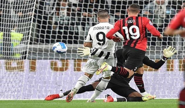 Juve-Milan è già stata una sfida scudetto? | Matteo Beni