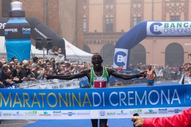 Maratonina Cremona HMC 2021: SICUREZZA REGNA SOVRANA IN VISTA DEL 17 OTTOBRE