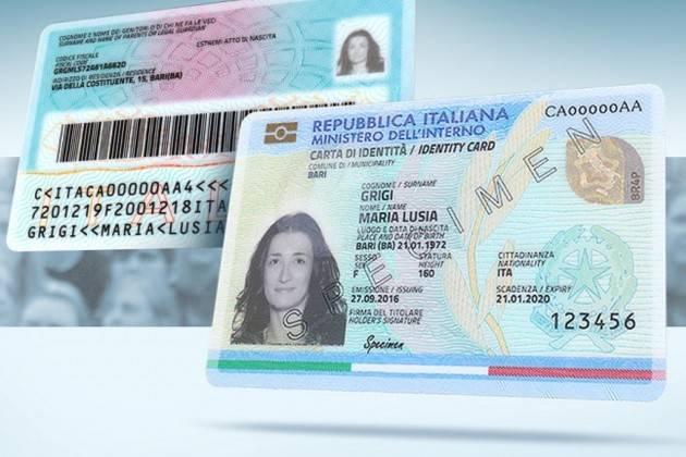 Cremona Carta d'identità Elettr., individuate misure per ridurre i tempi